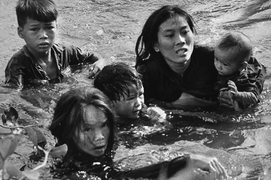 Fotografías ganadoras del Pulitzer que provocan e impactan al espectador