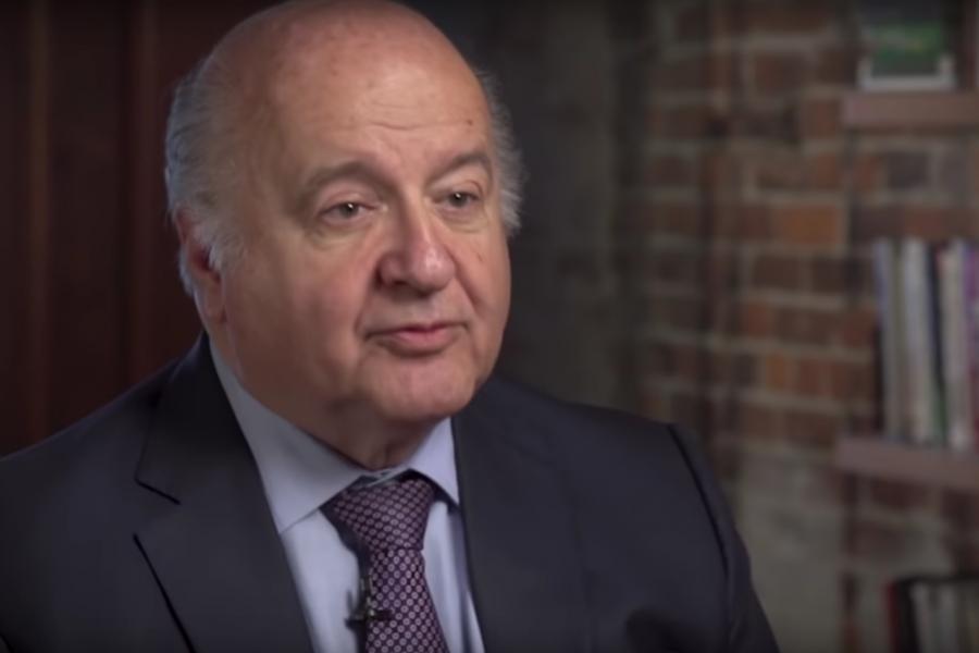 Hernando de Soto: Cómo hacer el tercer mundo más rico que el primero