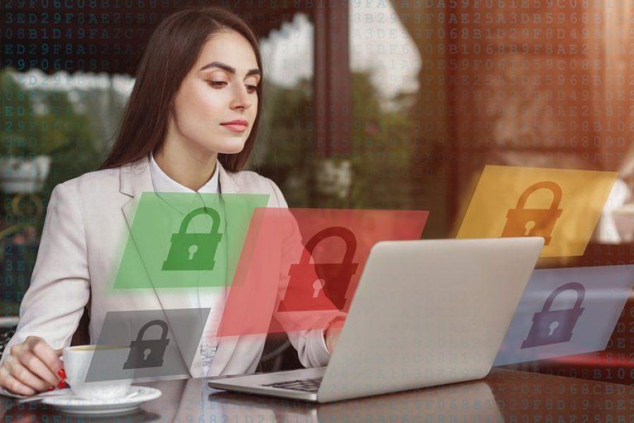 Los cinco mandamientos tecnológicos para una vida digital más segura