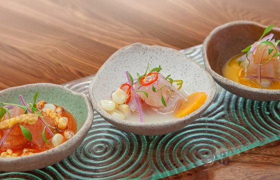 Los mejores restaurantes del mundo para el ceviche, de Lima a Londres