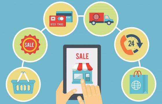 Cómo un robot de ventas puede ayudarlo con la organización de datos comerciales