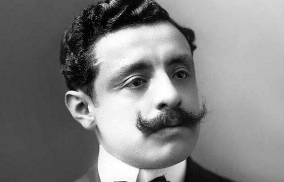 Pedro Paulet, el peruano que se convirtió en padre de la astronáutica
