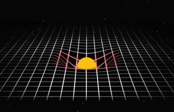 Los «anillos de Einstein» que fotografió el Hubble y por qué son un fenómeno extraño en el espacio
